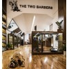 The Two Barbers