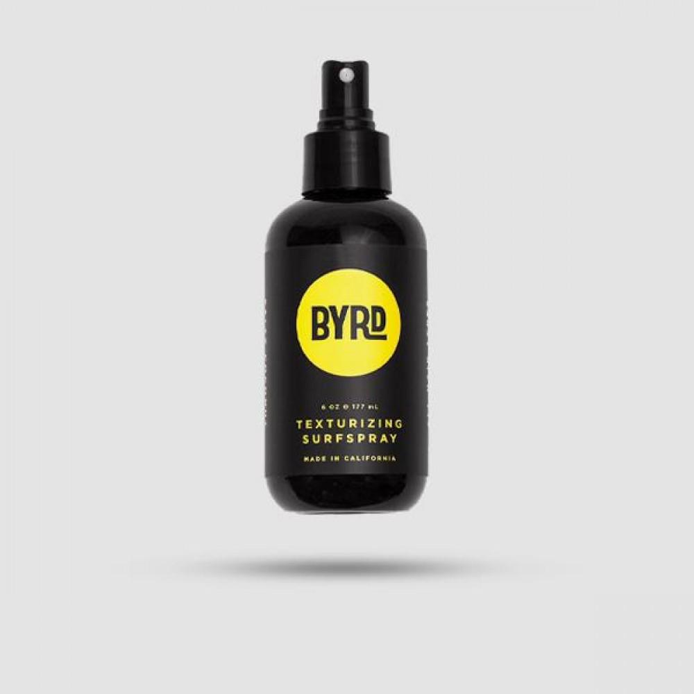 The Texturizing Surfspray - Byrd - 177ml / 6oz