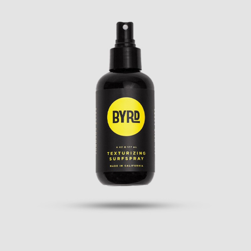 The Texturizing Surfspray - Byrd - 177ml / 6oz