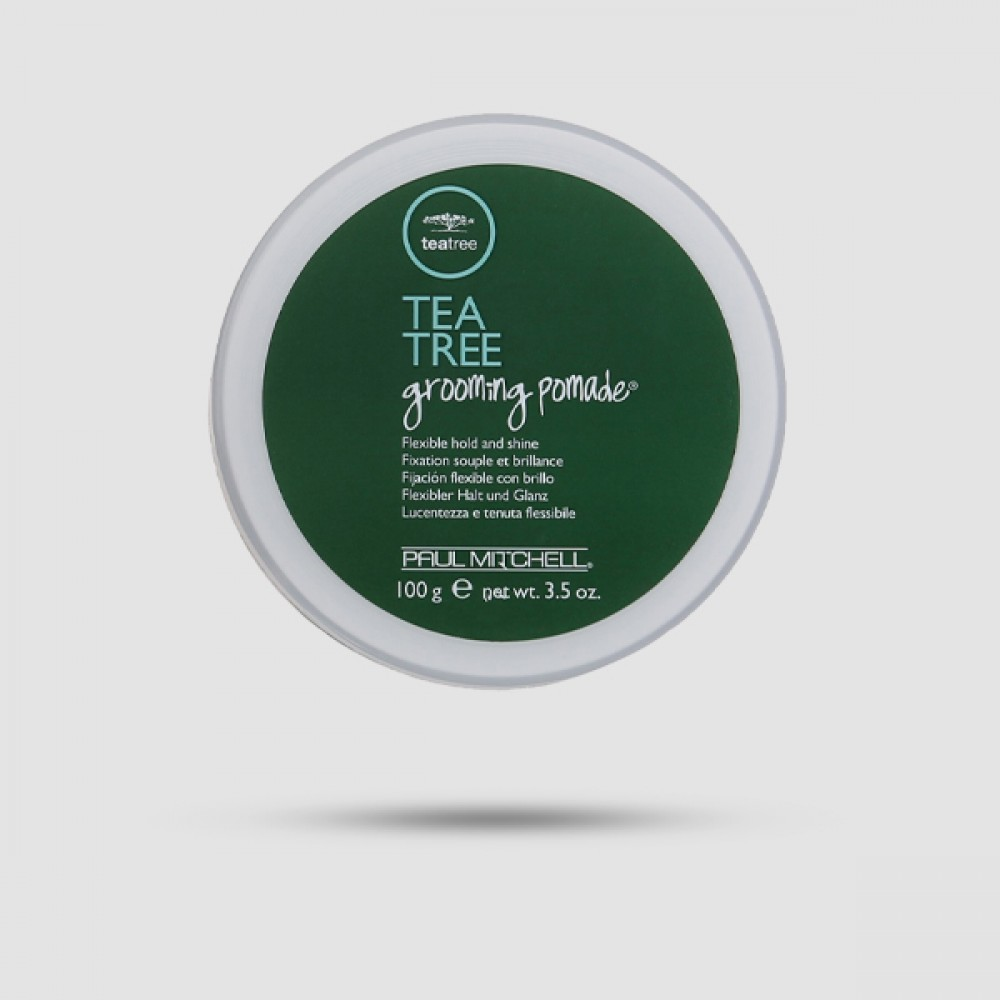 Πομάδα Για Μαλλιά - Paul Mitchell - Tea Tree Grooming Pomade 85gr