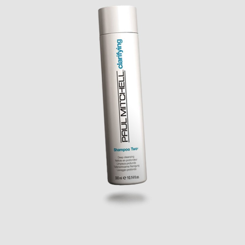 Σαμπουάν Για Μαλλιά - Paul Mitchell - Shampoo Two 300ml