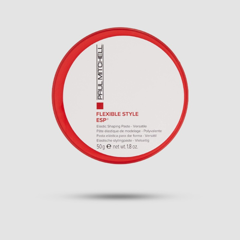 Κρέμα Για Μαλλιά - Paul Mitchell® - Esp, Με Ελαστικό Κράτημα 50g
