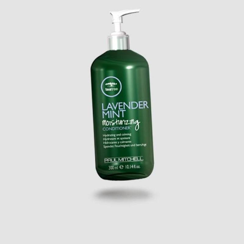 Μαλακτική Κρέμα Για Μαλλιά - Paul Mitchell - Lavender Mint 300ml