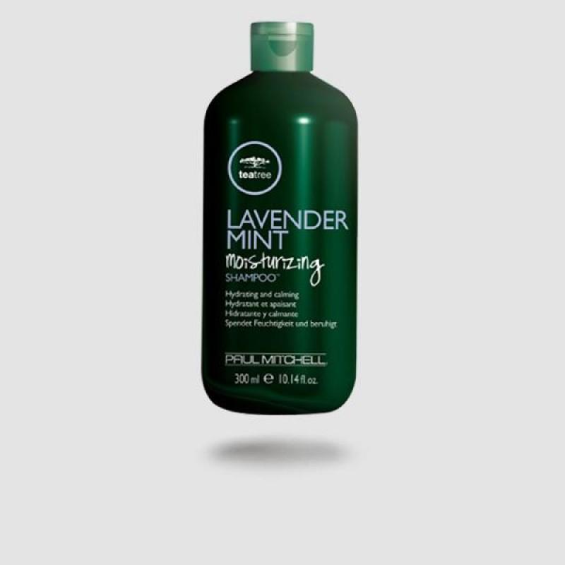 Σαμπουάν Για Μαλλιά - Paul Mitchell® - Lavender Mint 300ml