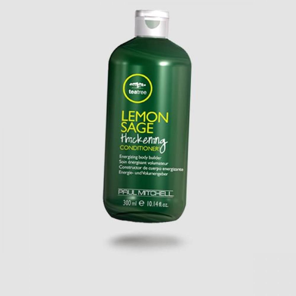 Μαλακτική Κρέμα Για Μαλλιά - Paul Mitchell® - Lemon Sage 300ml