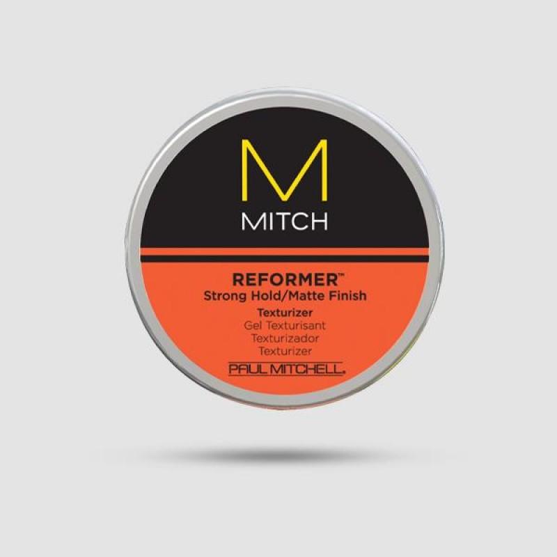 Κρέμα Για Μαλλιά - Paul Mitchell® - Reformer 85g