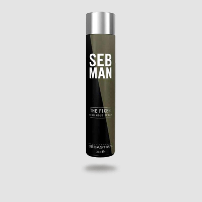 Σπρεϊ Μαλλιών - Sebastian Professional - The Fixer 200ml