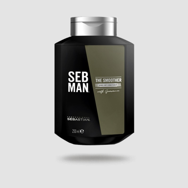 Rinse-out Conditioner - Sebastian  - The Smoother 250 Ml