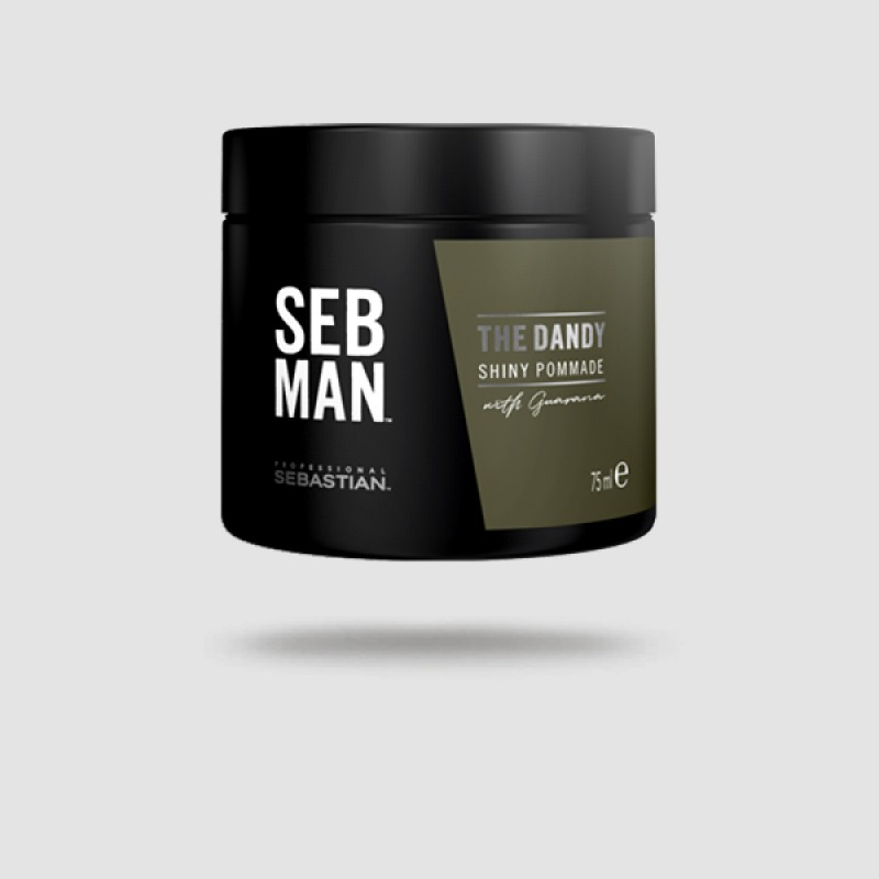 Πομάδα Για Μαλλιά - Sebastian Professional - The Dandy 75ml