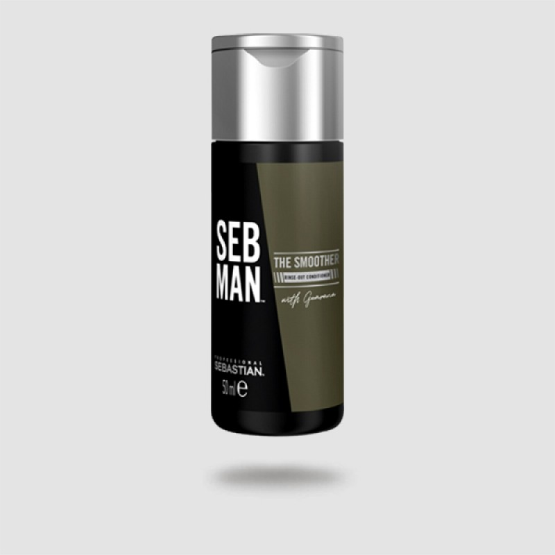 Rinse-out Conditioner -sebastian Professional- The Smoother 50ml