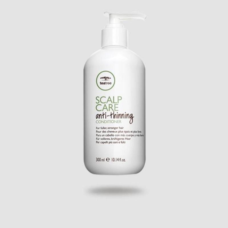 Μαλακτική Κρέμα Για Μαλλιά - Paul Mitchell - Anti-thinning 300ml