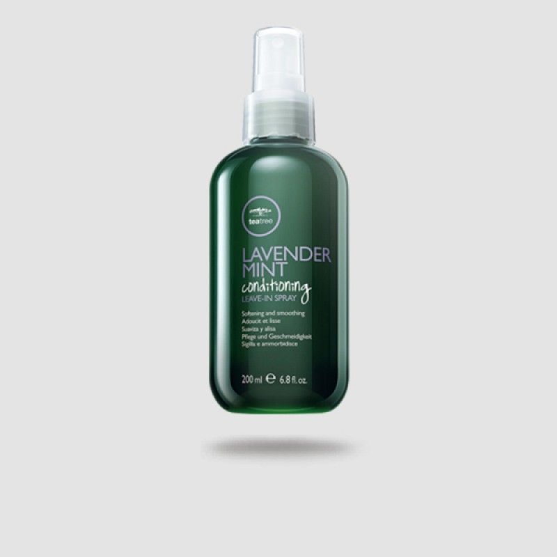 Conditioning Leave-in Spray - Paul Mitchell - Λεβάντα | Μέντα 200ml