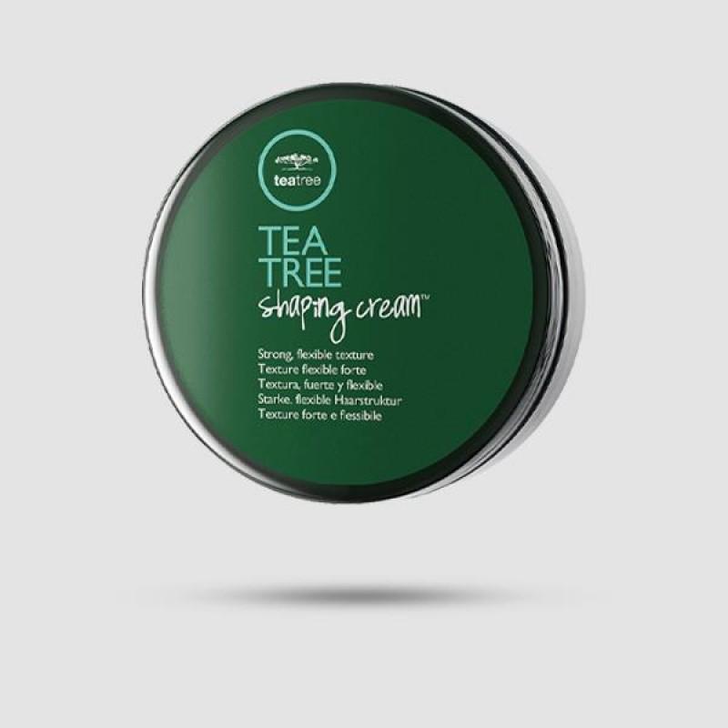 Κρέμα Διαμόρφωσης Για Μαλλιά - Paul Mitchell® - Shaping Cream 85g / 3 oz.