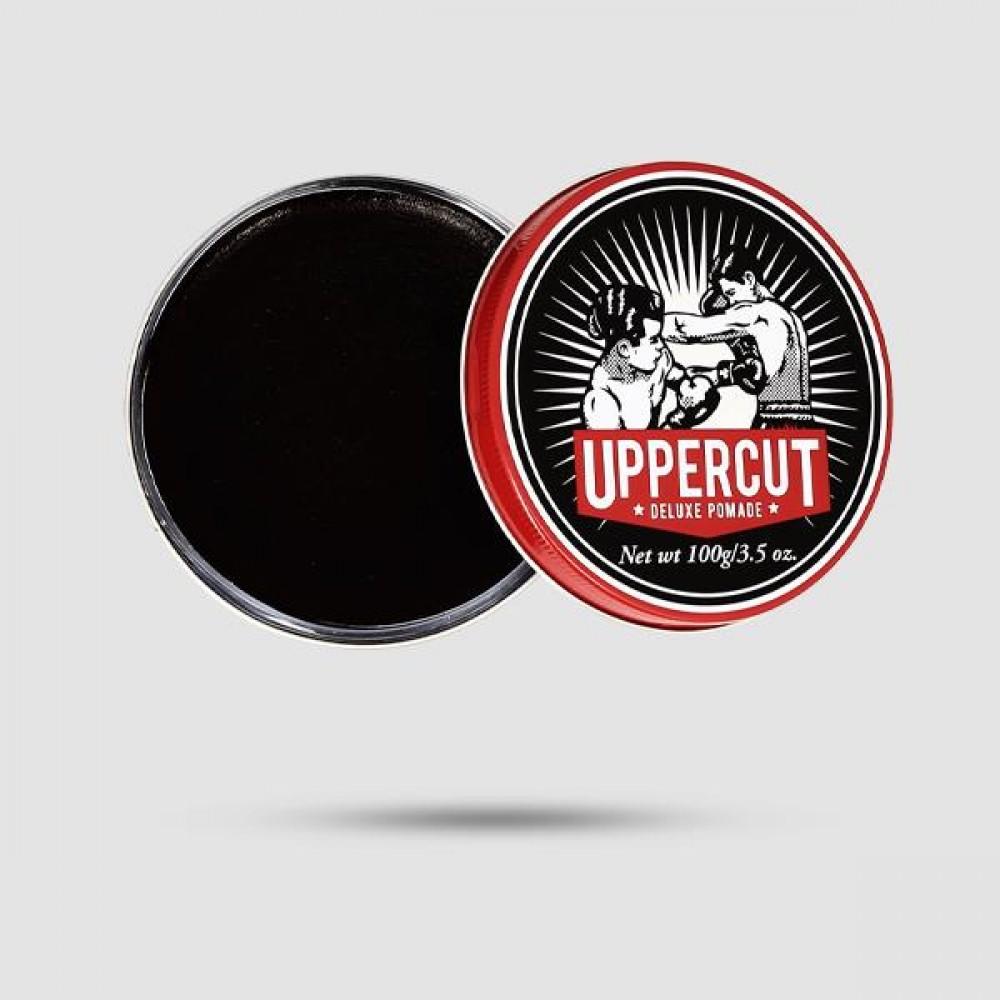 Πομάδα Για Μαλλιά - Uppercut Deluxe - Pomade 100g