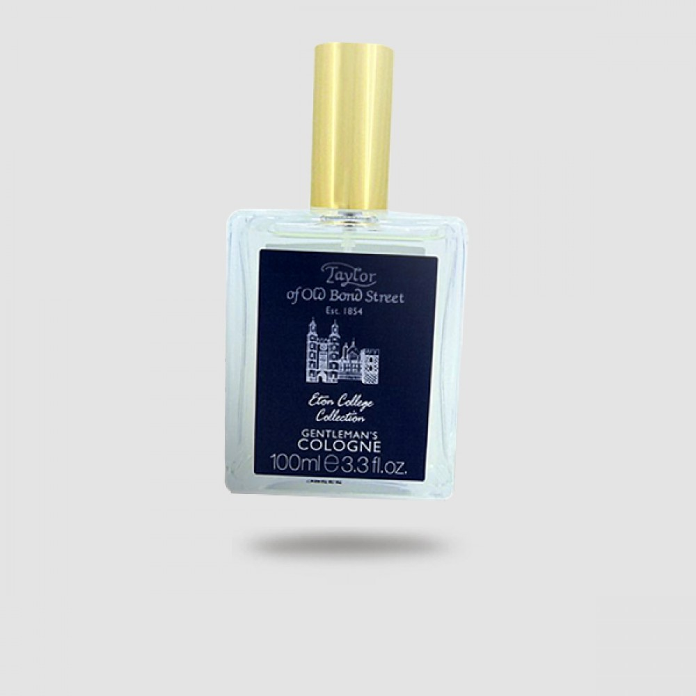 Eau De Cologne - Taylor Of Oold Bond Street - Eton College 100ml