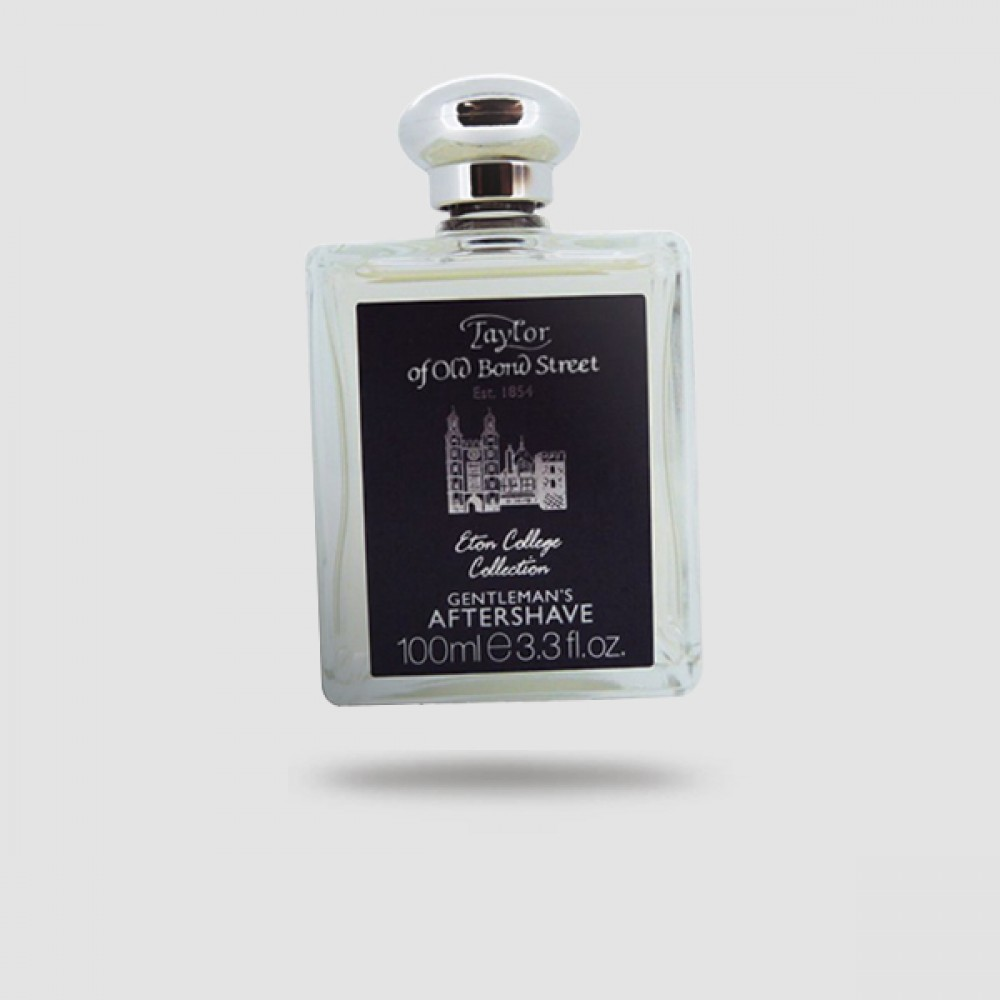 After Shave Lotion - Taylor Of Old Bond Street - Eton College 100ml