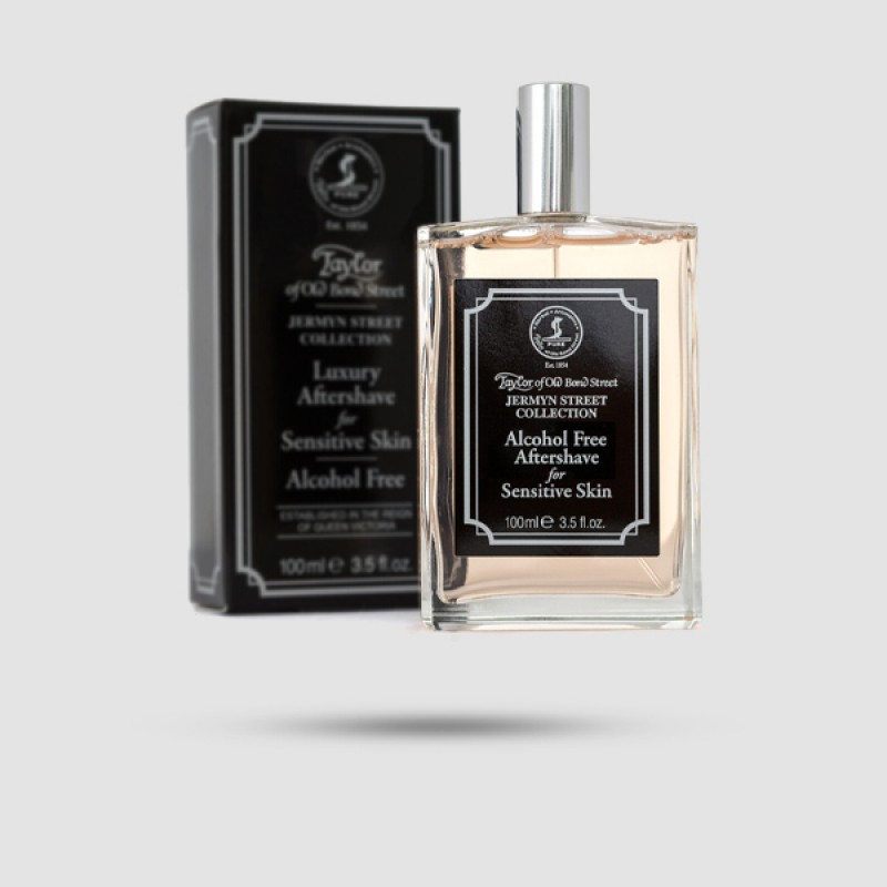 After Shave Lotion - Taylor Of Old Bond Street - Jermyn Street 100ml