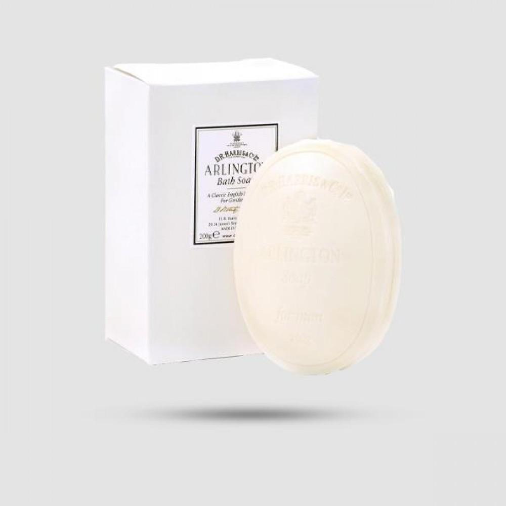 Σαπούνι Για Το Μπάνιο - D. R. Harris - Arlington 200g