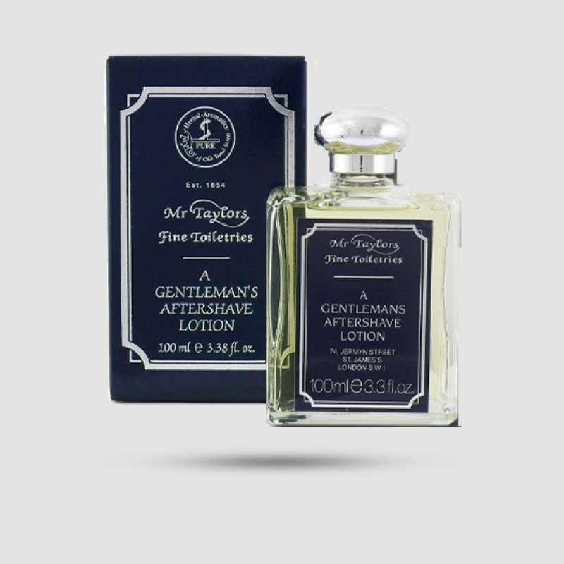 After Shave Lotion - Taylor Of Old Bond Street - Mr Taylor 100ml