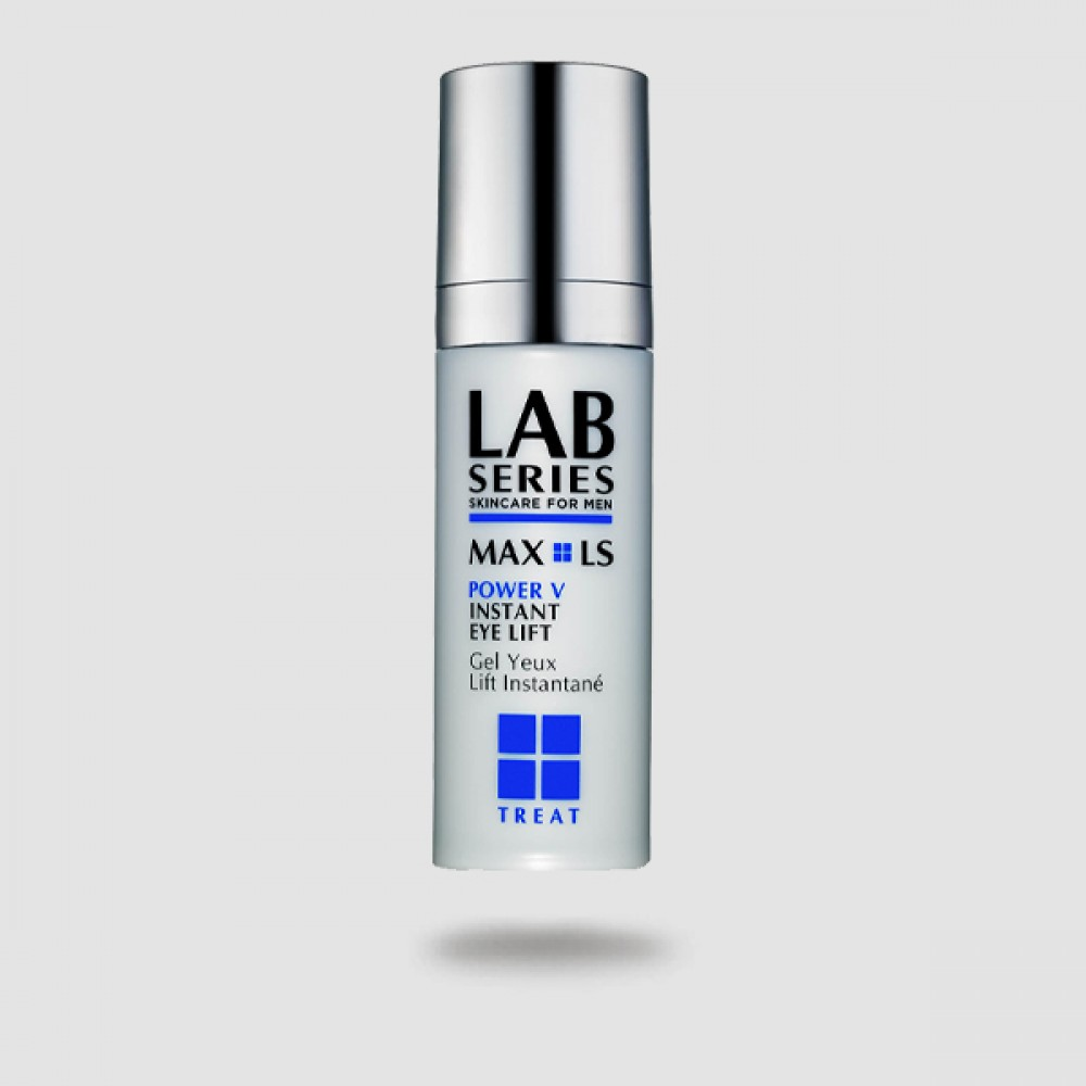 Κρέμα Ματιών - Lab Series - Max Ls Power V Instant Eye Lift 15ml