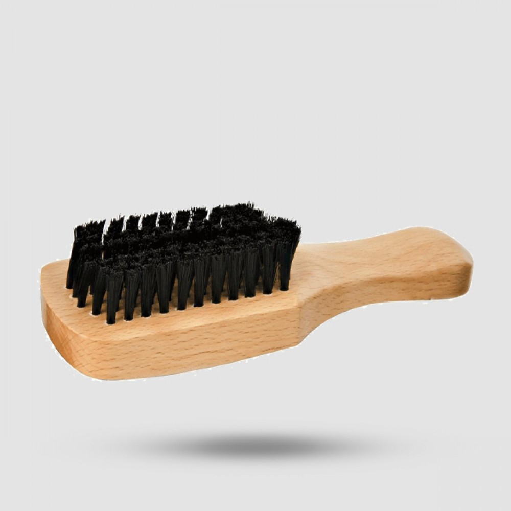 Suavecito Barber Brush