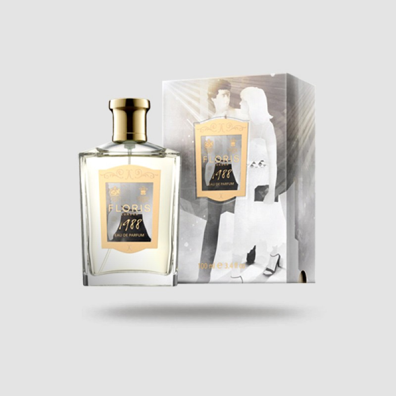 Eau De Parfum - Floris London - 1988 100ml