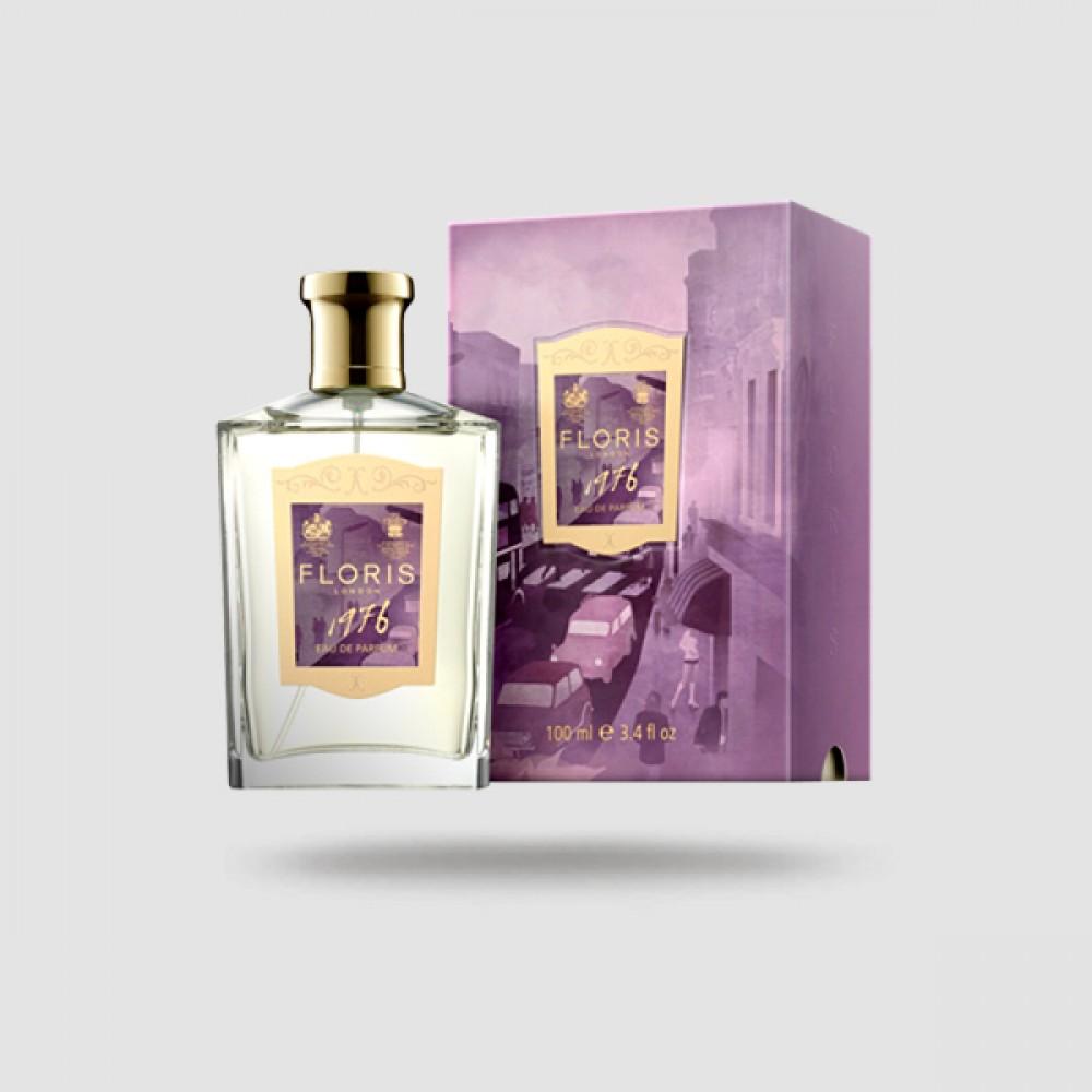 Eau De Parfum - Floris London - 1976 100ml / 3.4 fl.oz