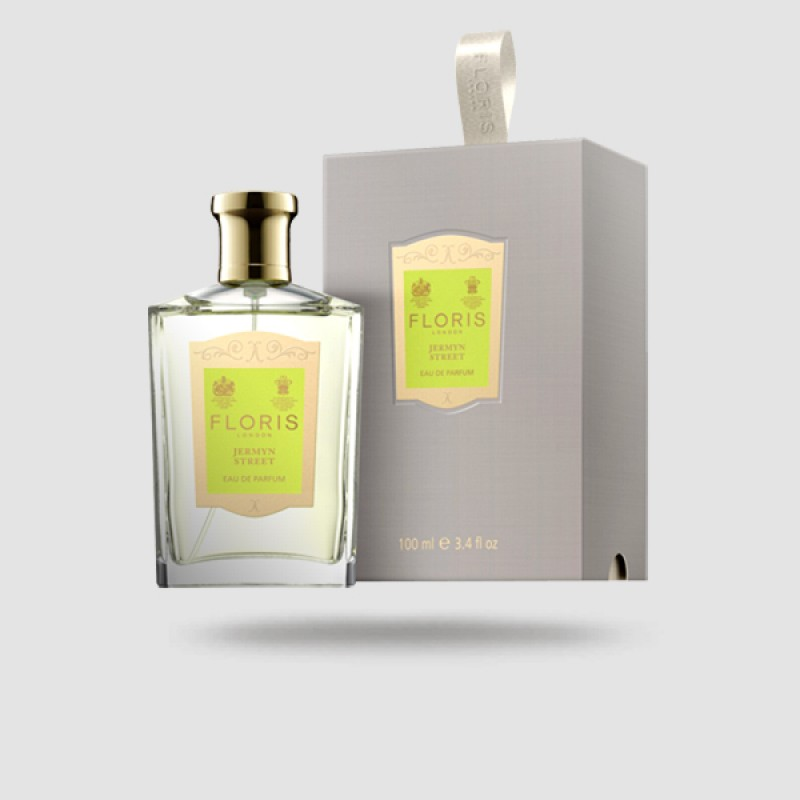 Eau De Parfum - Floris London - Jermyn Street 100ml / 3.4 oz