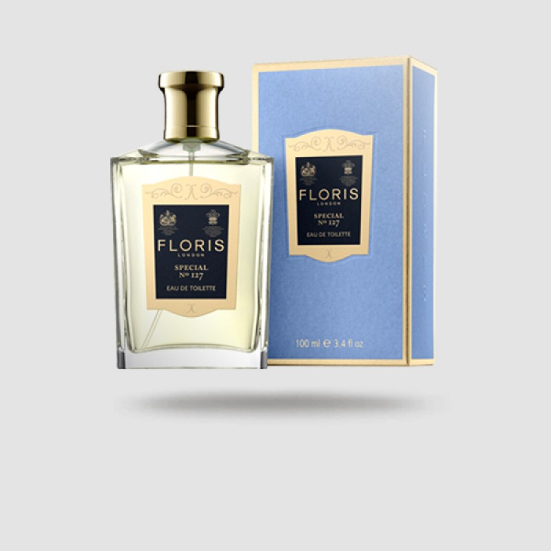 Eau De Toilette - Floris London - Special No. 127 100ml / 3.4 fl.oz