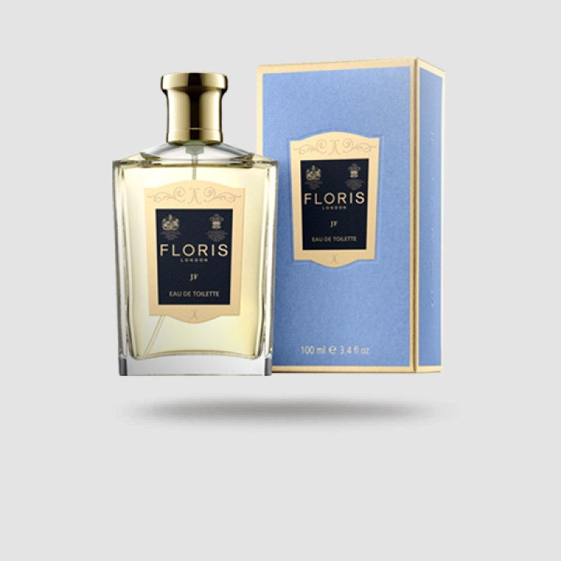 Eau De Toilette - Floris London - Jf 100ml / 3.4 fl.oz