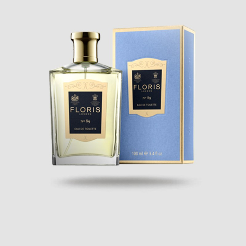 Eau De Toilette - Floris London - No. 89 100ml / 3.4 fl.oz