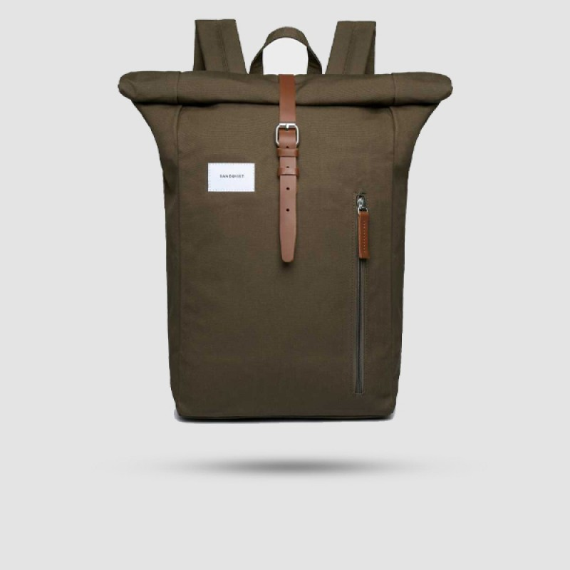 Backpack - Sandqvist- Dante Olive