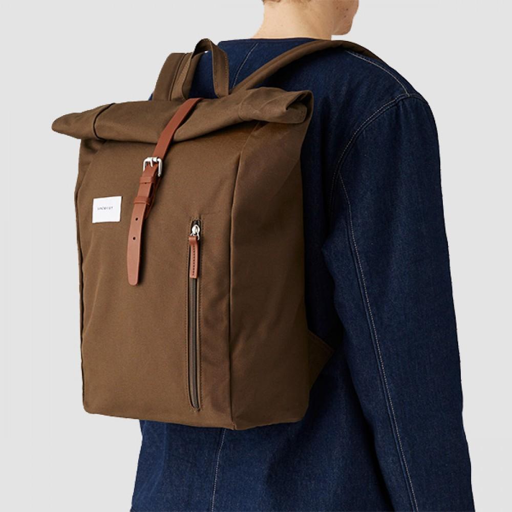 Backpack - Sandqvist- Dante Olive