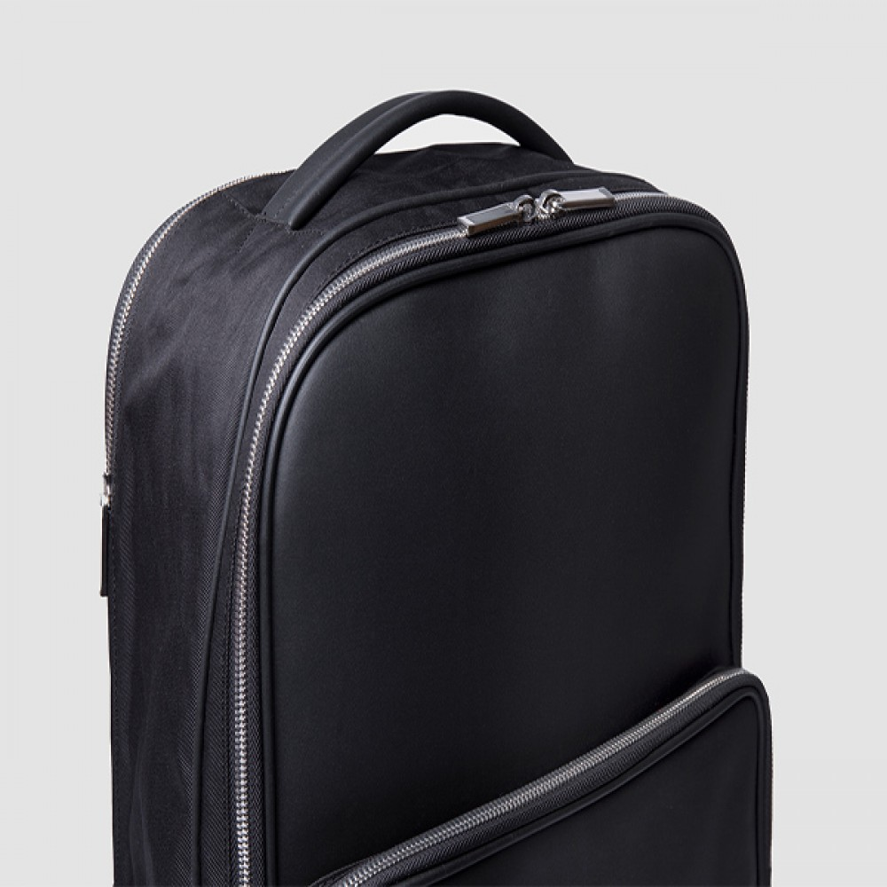 Backpack - Sandqvist - Folke Black