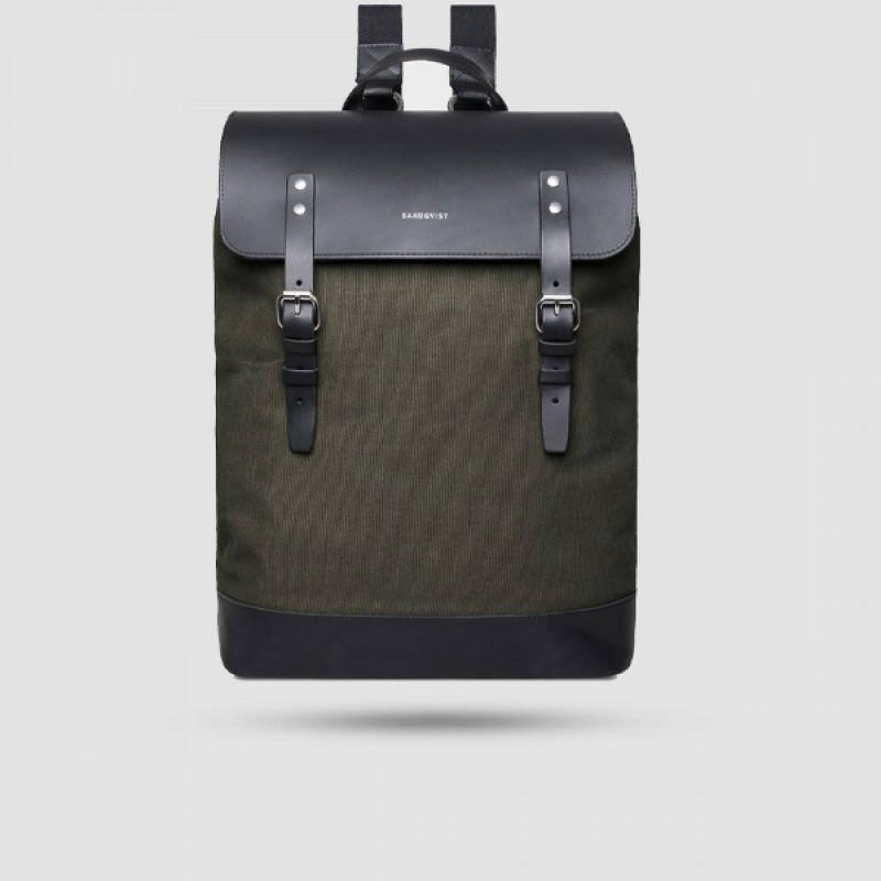 Backpack - Sandqvist- Hege Beluga