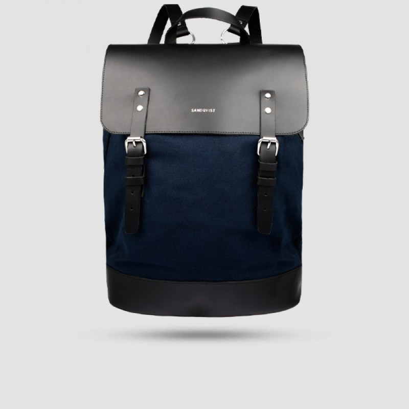 Backpack - Sandqvist - Hege Blue