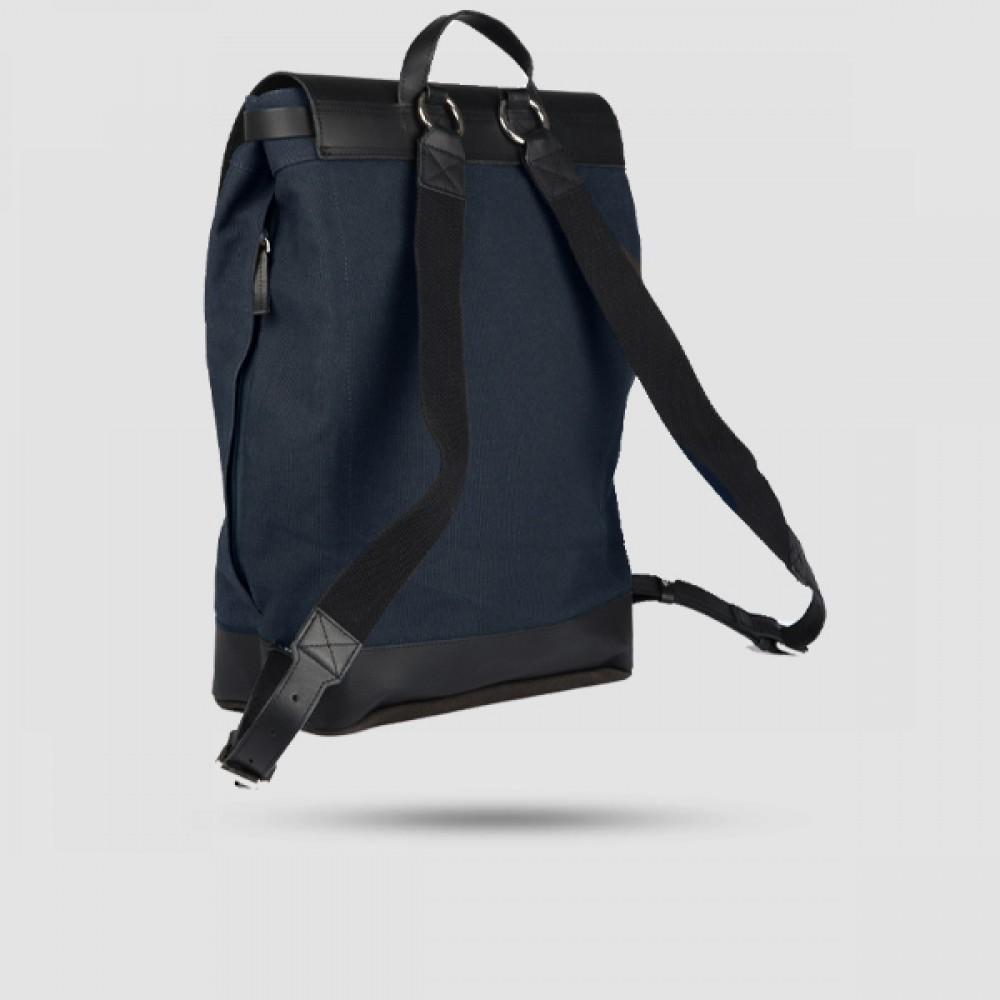 Backpack - Sandqvist - Hege Blue