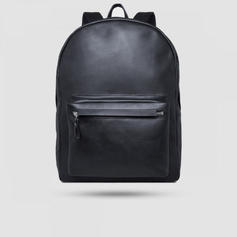 Backpack - Sandqvist - Ingvar  Black