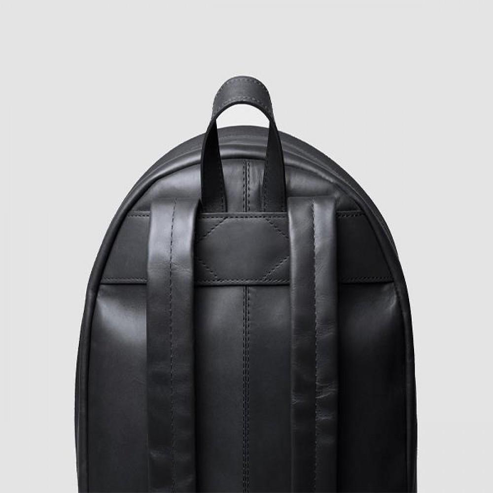 Backpack - Sandqvist - Ingvar  Black