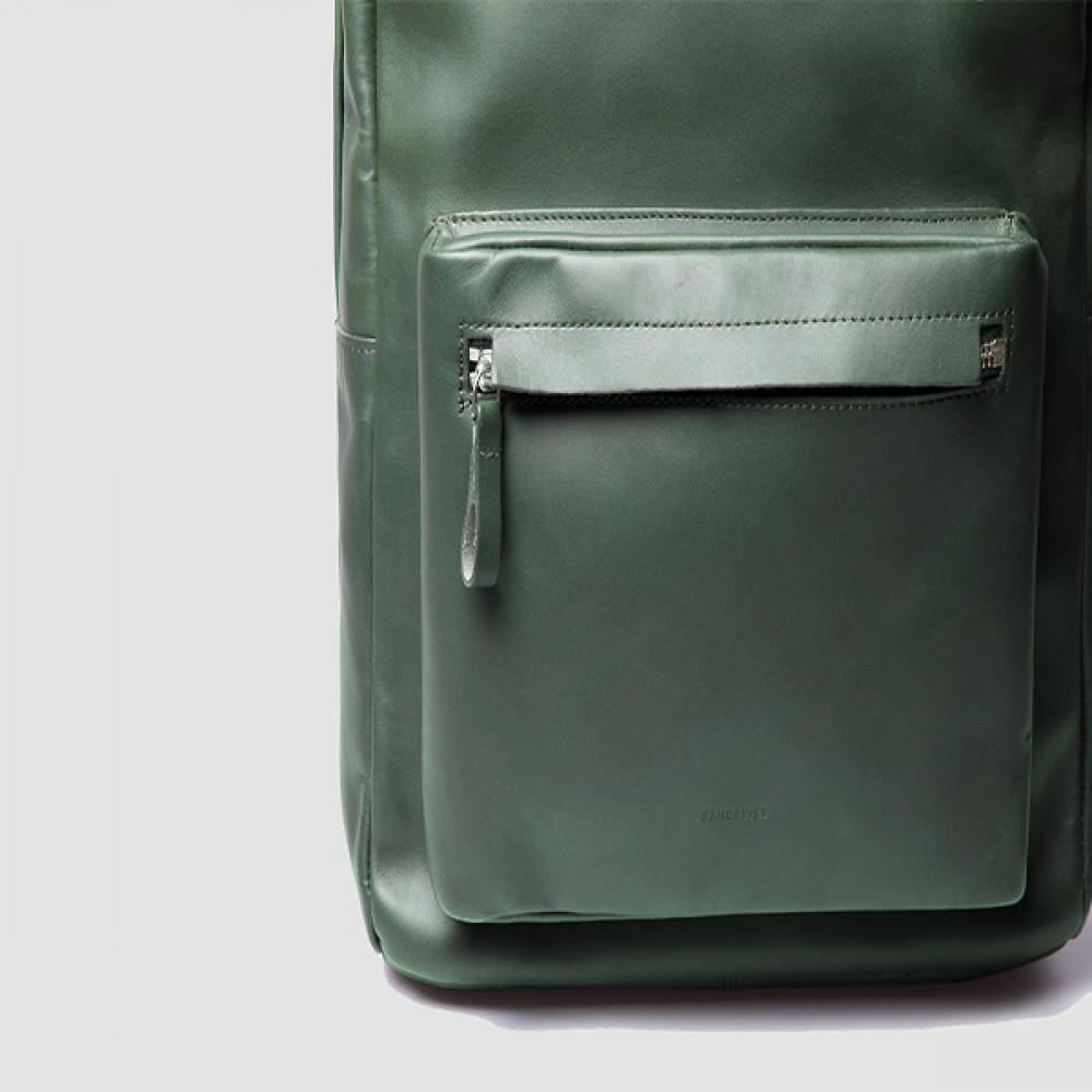 Backpack - Sandqvist - Ingvar Green