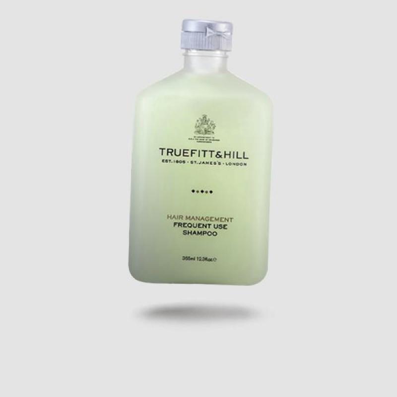 Σαμπουάν Για Μαλλιά - Truefitt And Hill - Frequent Use 365ml