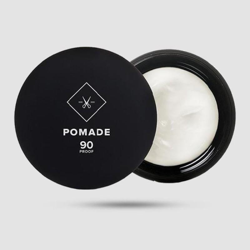 Πομάδα Για Μαλλιά - Blind Barber - 90 Proof Pomade 70g