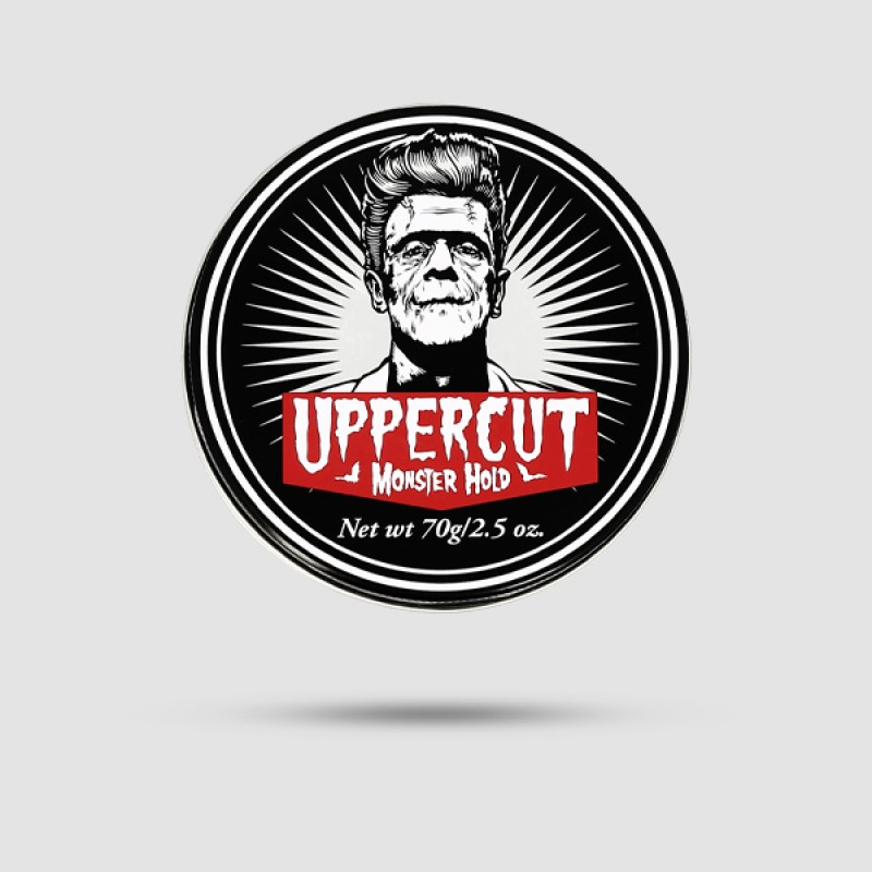 Πομάδα Για Μαλλιά - Uppercut Deluxe - Monster Hold 70g / 2.5oz