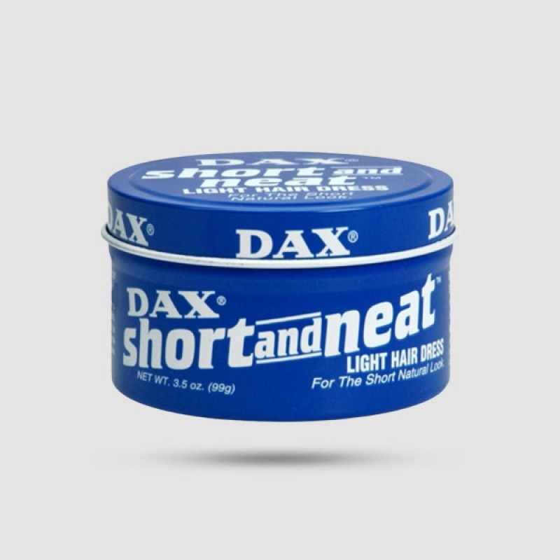 Dax Short and Neat 99g / 3.5oz