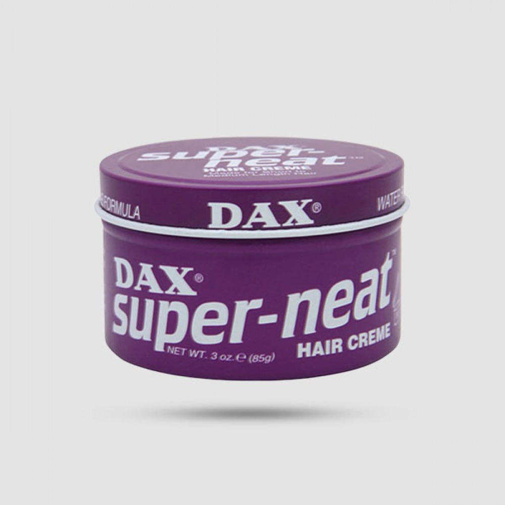 Dax Super-Neat - Hair Creme 99g / 3oz