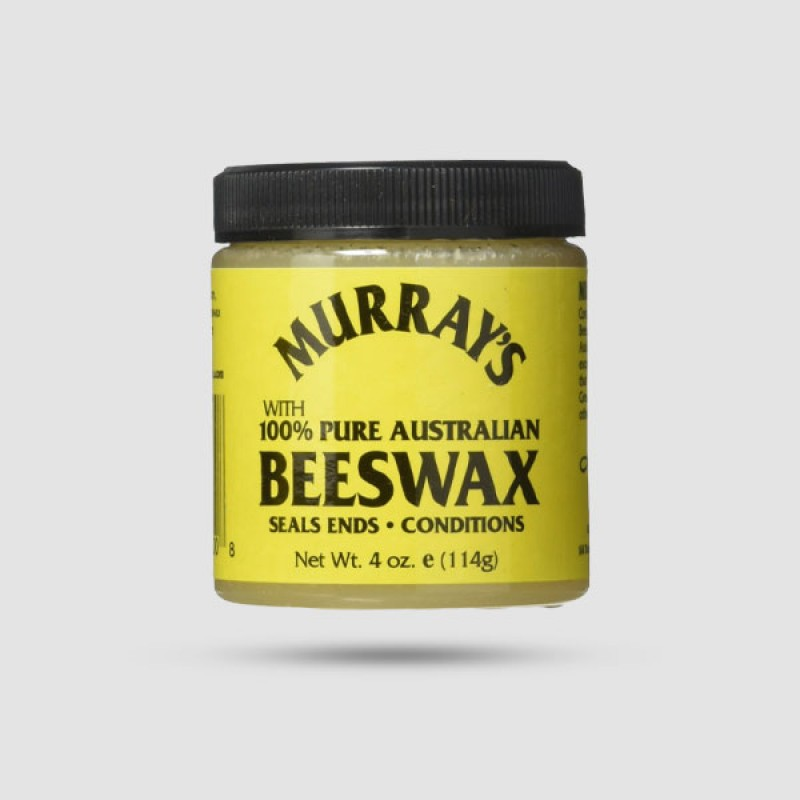 Murray's Beeswax 114g / 3.5oz