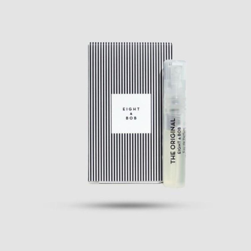 Eau De Parfum - Eight & Bob - The Origina Sample 2ml
