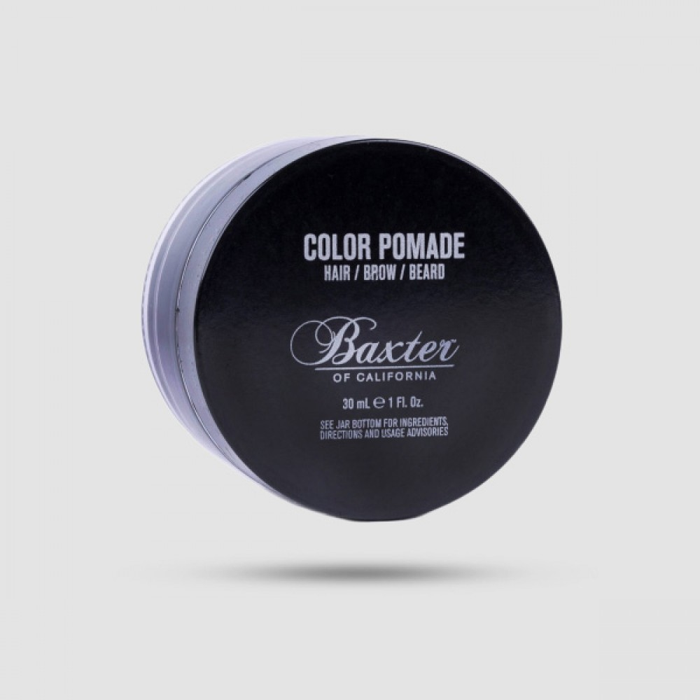 Πομάδα Για Μαλλιά - Baxter Of California - Color Pomade Limited Edition 30ml