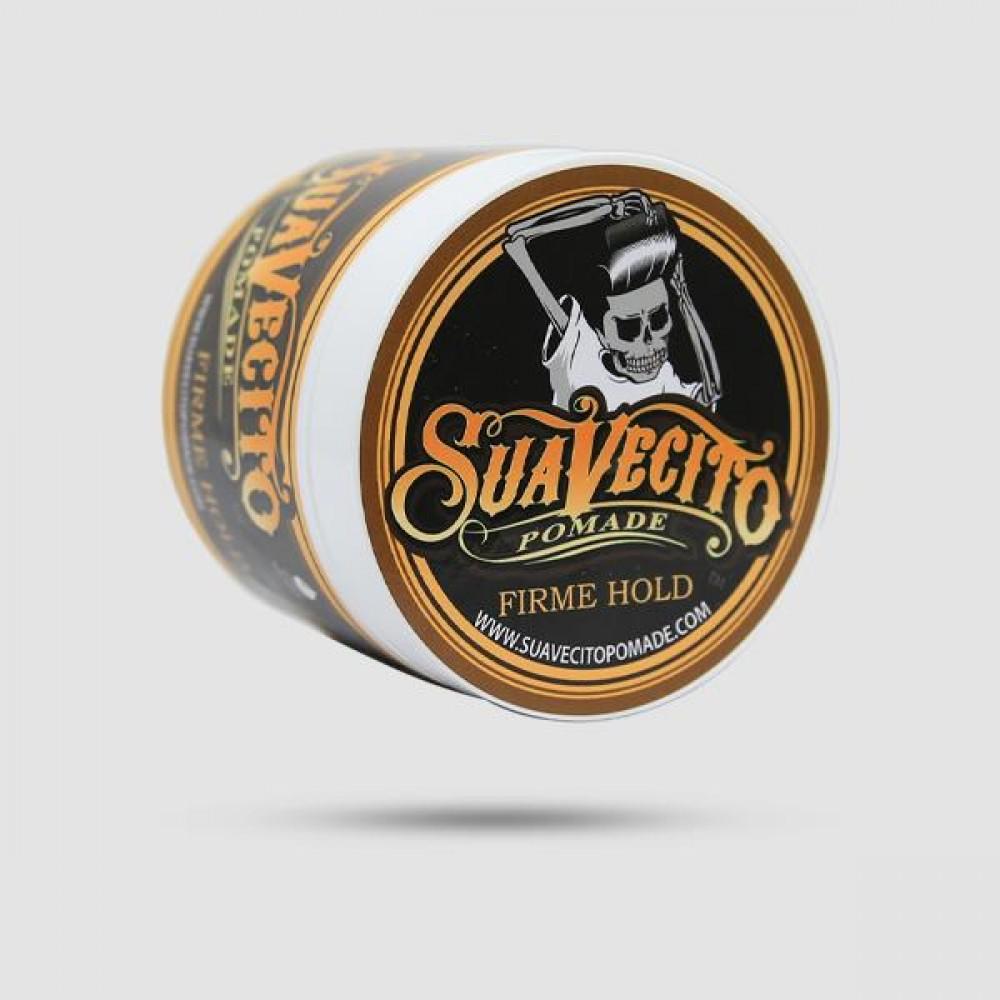 Πομάδα Για Μαλλιά - Suavecito - Firme   Δυνατό Κράτημα 113g