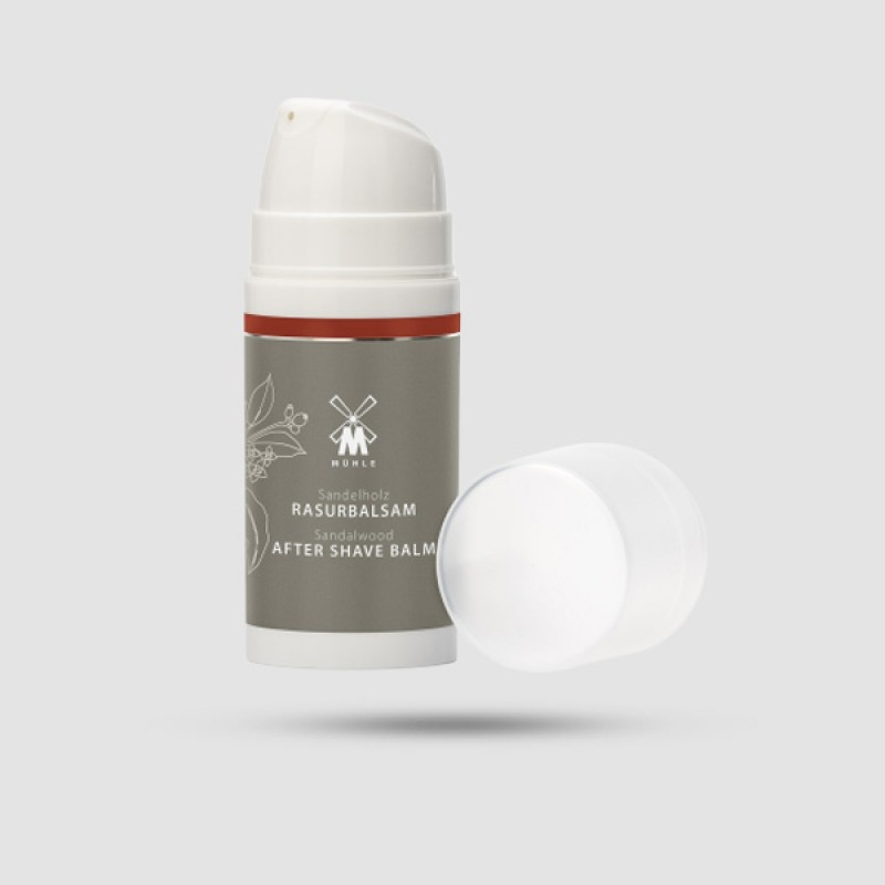 After Shave Balm - Muhle - Σανδαλόξυλο 100 ml